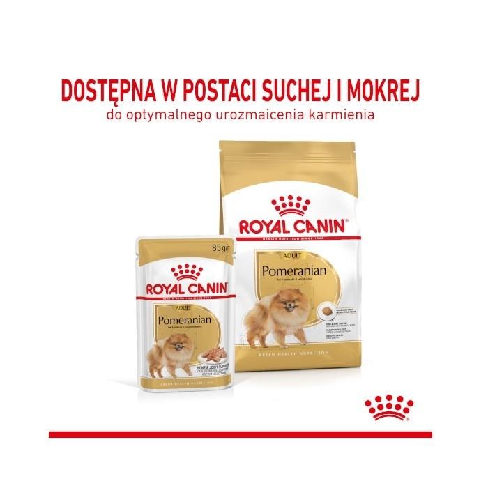 Royal Canin Adult Pomeranian