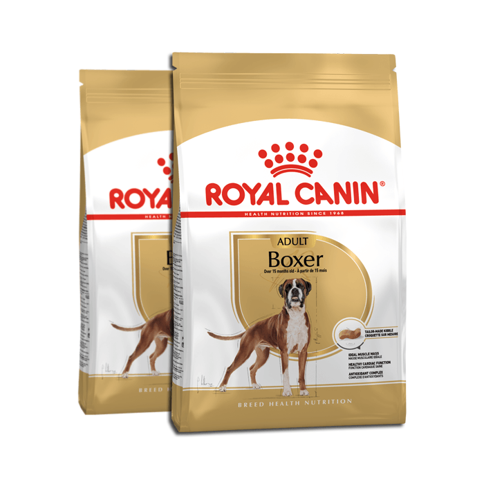Royal Canin Adult Boxer