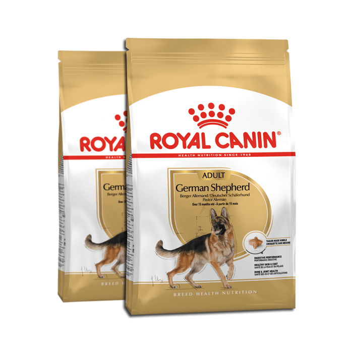 Royal Canin Adult German Shepherd