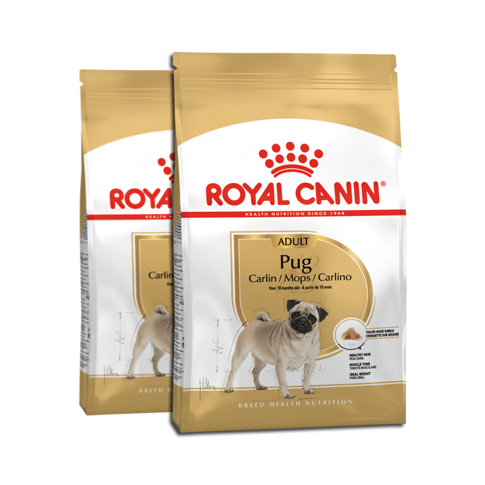 Royal Canin Adult Pug Mops