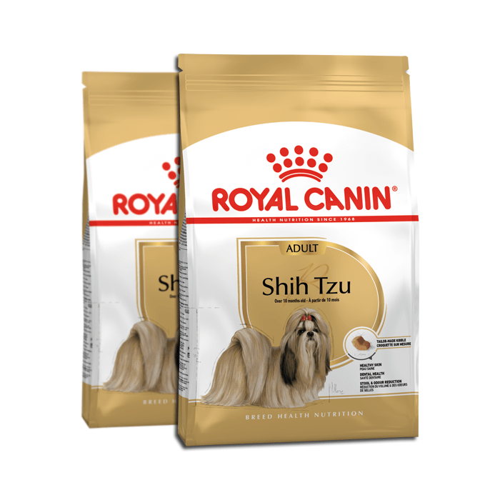 Royal Canin Adult Shih Tzu