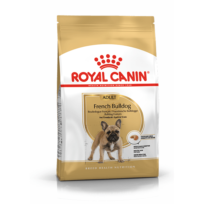 Royal Canin Adult French Bulldog