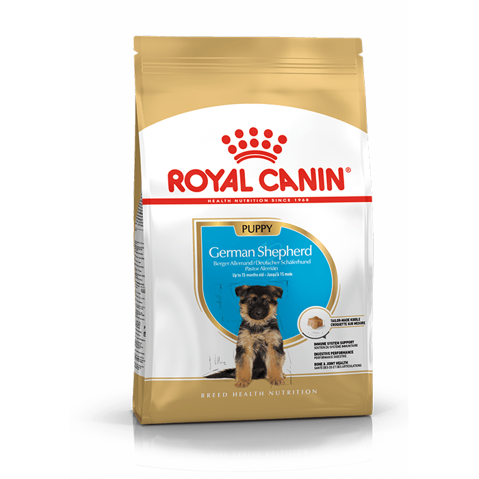 Royal Canin Puppy German Shepherd