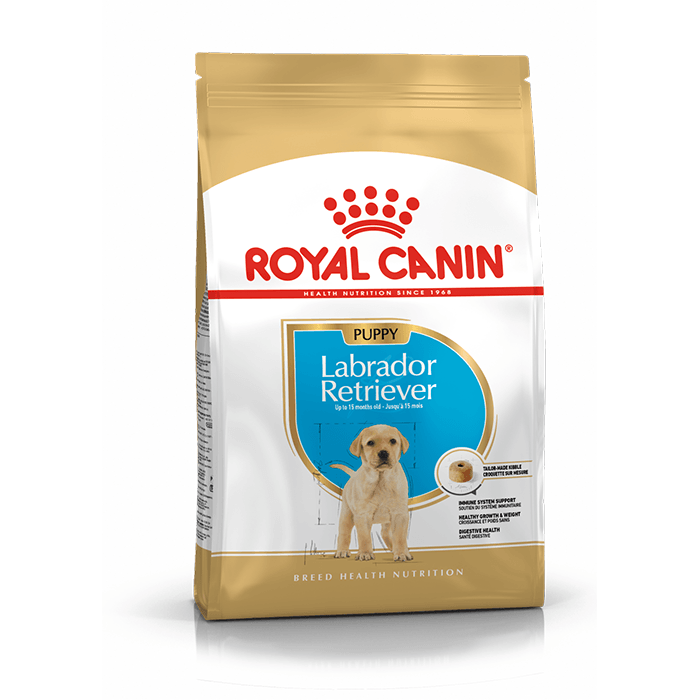 Royal Canin Puppy Labrador Retriever