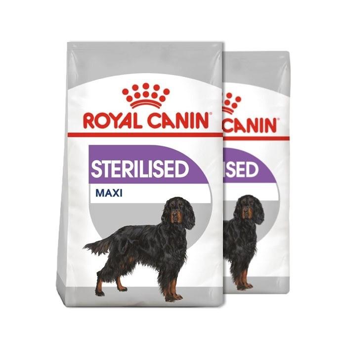 Royal Canin Maxi Sterilised Adult CCN