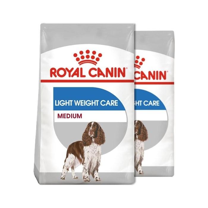 Royal Canin Medium Light Weight Care CCN