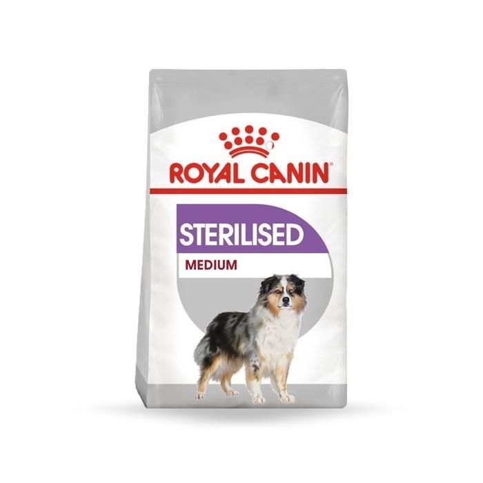 Royal Canin Medium Sterilised Adult CCN