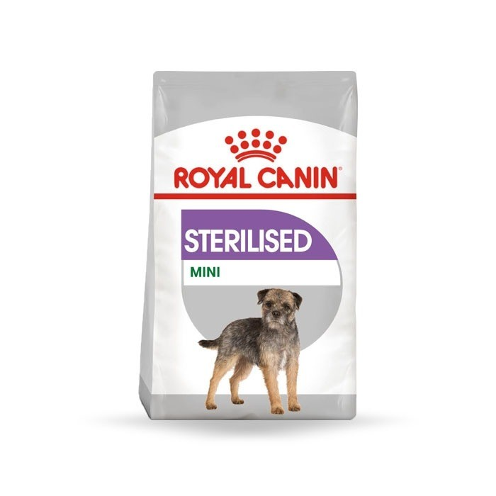 Royal Canin Mini Sterilised Adult CCN