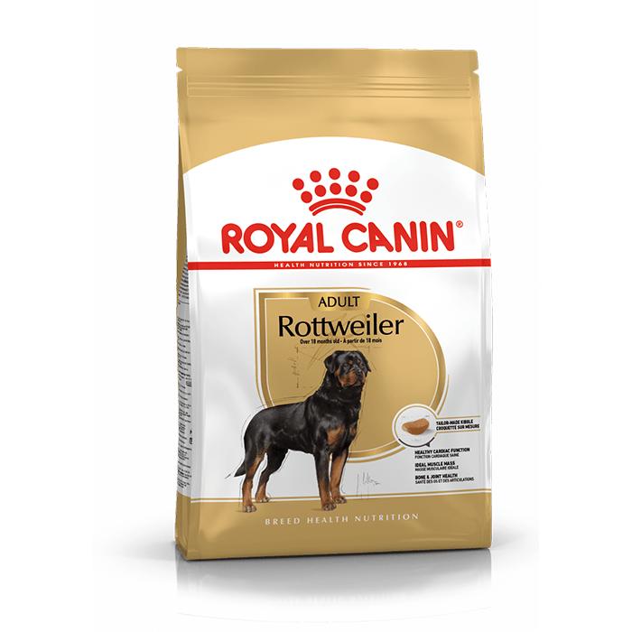 Royal Canin Adult Rottweiler