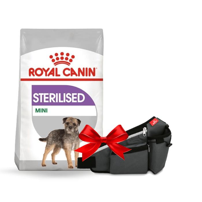 Royal Canin Mini Sterilised Adult CCN
