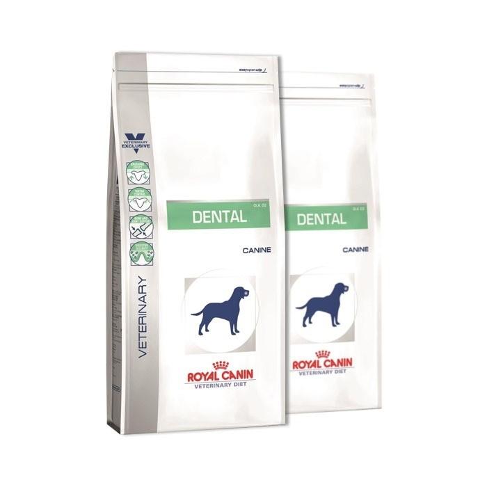 Royal Canin Veterinary Diet Canine Dental DLK22