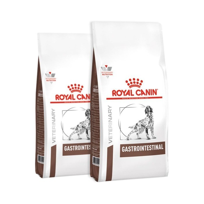 Royal Canin Veterinary Diet Canine Gastro Intestinal GI25
