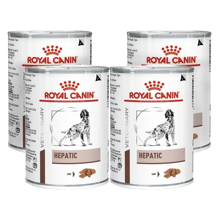 Royal Canin Veterinary Diet Canine Hepatic 420g