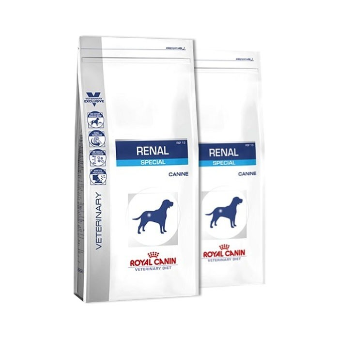 Royal Canin Veterinary Diet Canine Renal Special RSF26