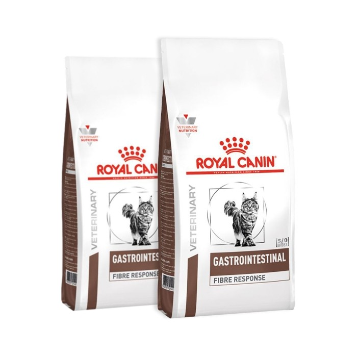 Royal Canin Veterinary Diet Feline Fibre Response FR31