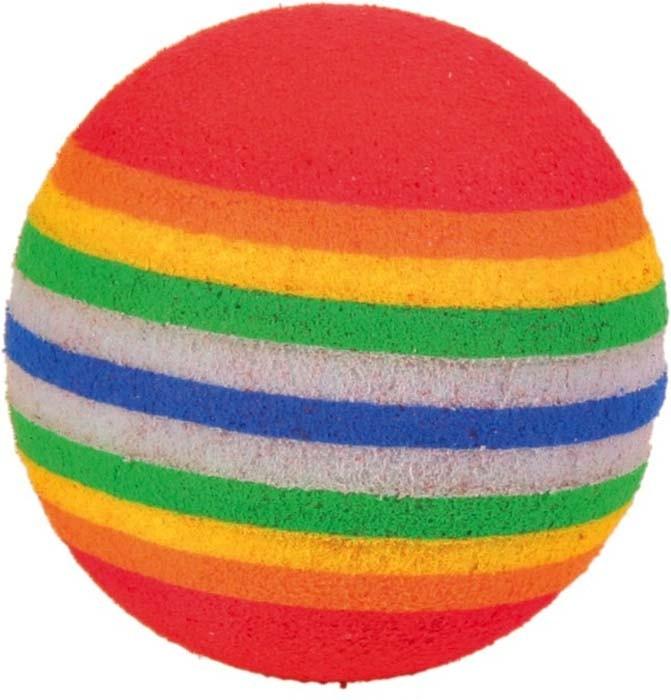 Trixie Piłki mix 3szt. 4cm