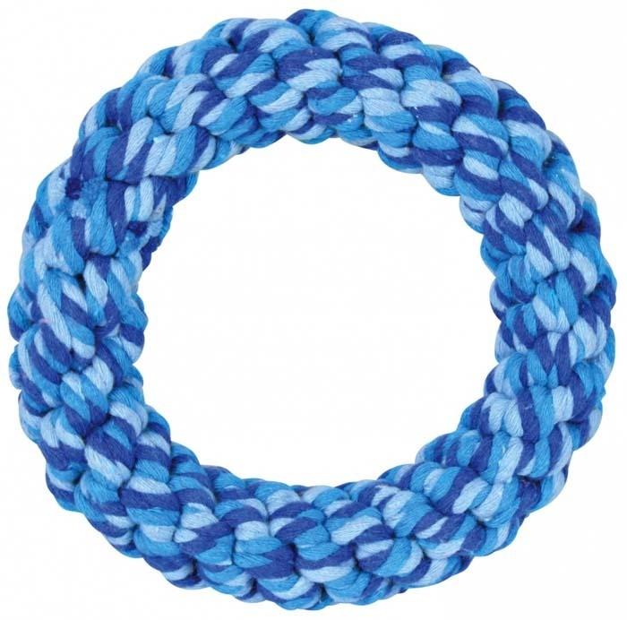 Trixie Pierścień ze sznurka 14cm