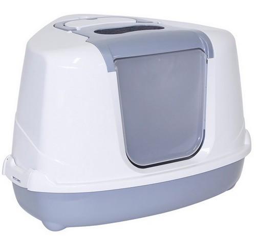 Yarro Moderna Toaleta narożna z filtrem 55x45x39cm