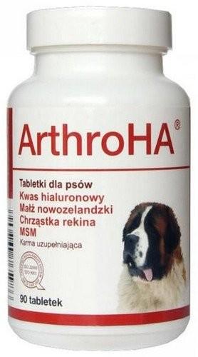 Suplementy - Arthro Ha 90 tabl.