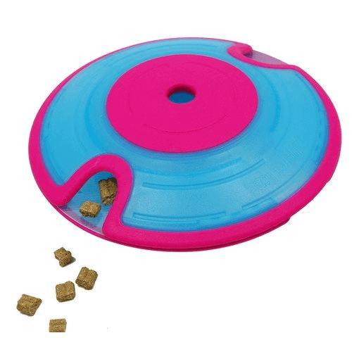 Zabawki - Outward Hound Cat Treat Maze - zabawka na przysmaki
