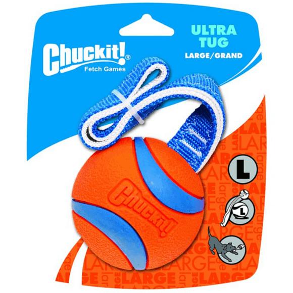 Zabawki - Chuckit! Ultra Tug Large