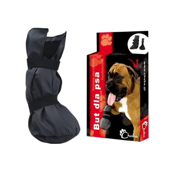 Ubranka dla psa - Chaba But dla psa rozmiar 7