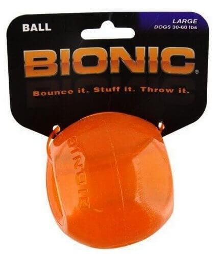 Zabawki - Outward Hound Bionic Ball Small piłka mała