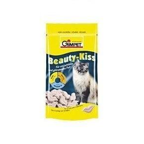 Przysmaki dla kota - Gimpet Beauty Kiss 40g