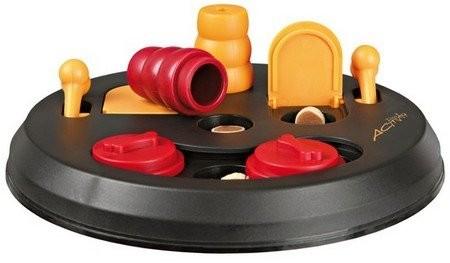 Zabawki - Trixie Flip Board zabawka edukacyjna 23cm
