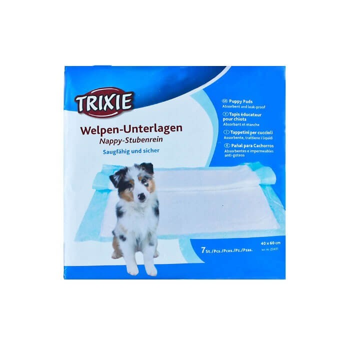 Trixie Podkłady do nauki czystości 40x60cm 7szt.