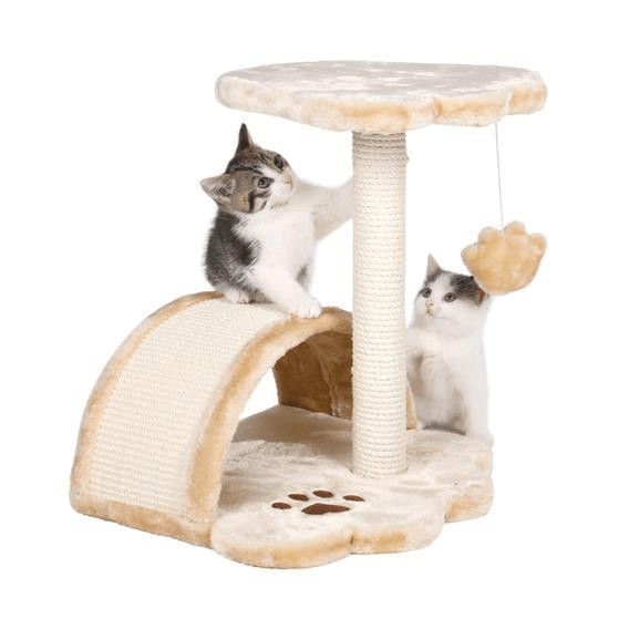 Drapaki, tunele dla kota - Trixie Drapak Viktoria 50cm