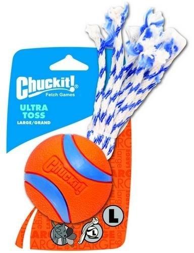 Zabawki - Chuckit! Ultra Toss Large