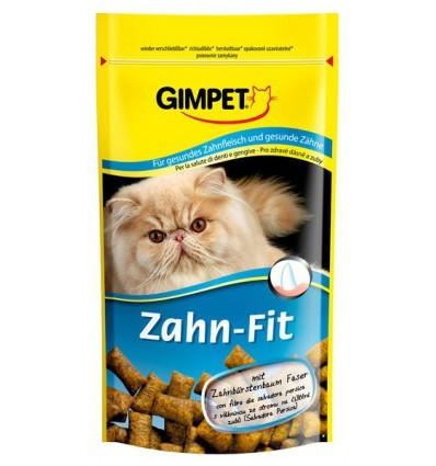 Przysmaki dla kota - Gimpet Zahn Fit 50g