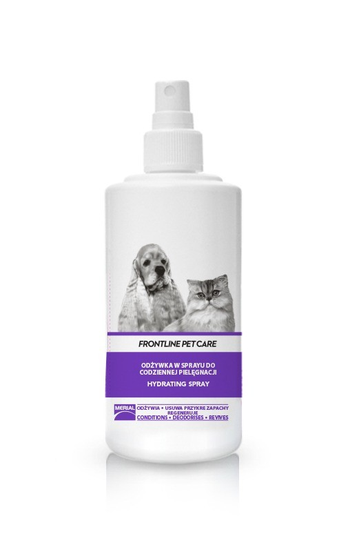 Frontline Pet Care Hydrating spray 200ml