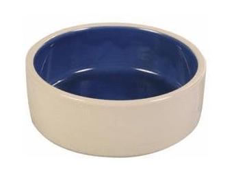 Miski i akcesoria do misek - Trixie Miska ceramiczna