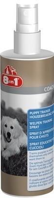 Produkty higieniczne - 8in1 Puppy Trainer Spray do nauki czystości 230ml