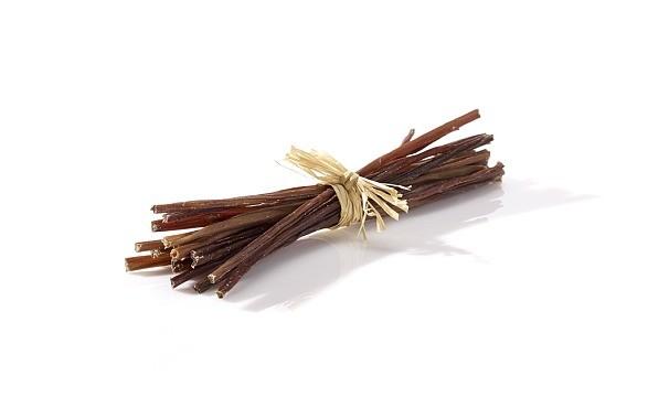 Przysmaki dla psa - Maced Jelita suszone spaghetti 40g