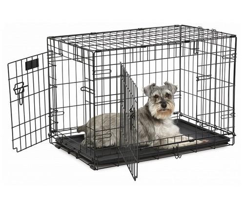 MidWest Contour Klatka dla psa 79x49x55cm