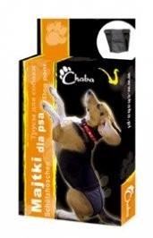 Produkty higieniczne - Chaba Majtki na cieczkę nr 1 dla Yorka