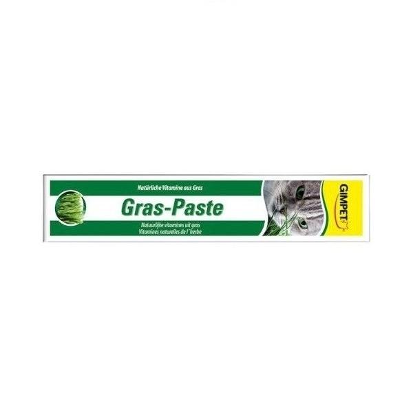 Suplementy - Gimpet Gras Pasta 50g