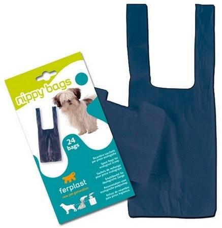 Produkty higieniczne - Ferplast Nippy L 270 Torebki do zbieracza psich odchodów