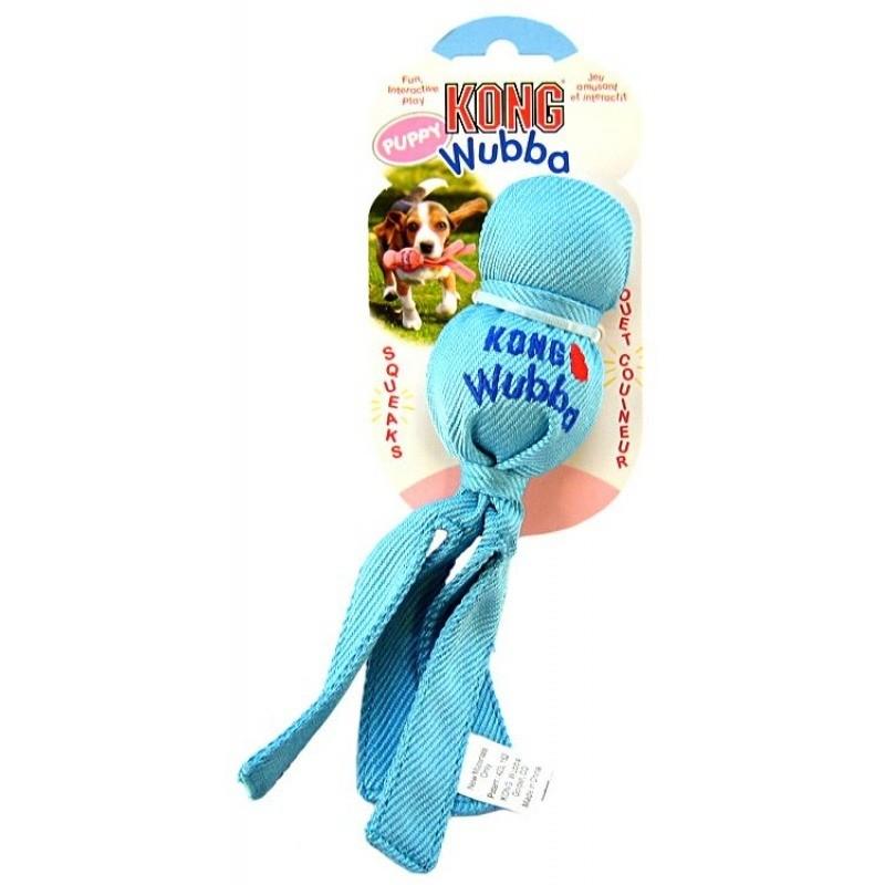 Zabawki - Kong Wubba Puppy