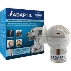 Suplementy - Adaptil psie feromony