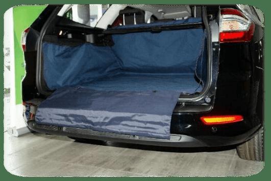 Transportery, sprzęt podróżny - Carpatus Mata do samochodu