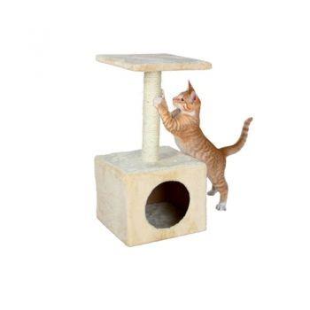 Drapaki, tunele dla kota - Trixie Drapak Zamora beż 61cm