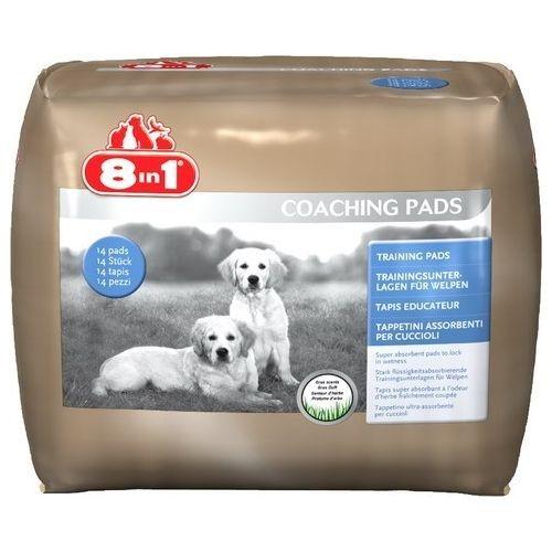 Produkty higieniczne - Mata absorbująca 8in1 Training Pads 57x56cm Small Bag 14 szt.