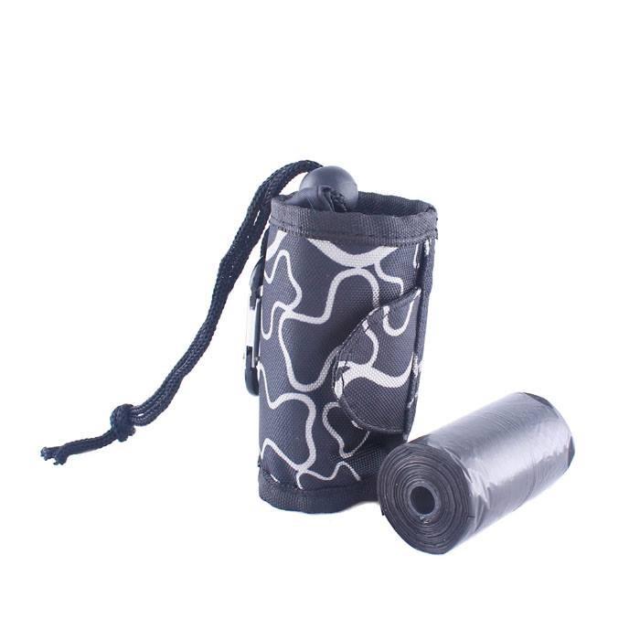 Produkty higieniczne - Trixie Etui na woreczki