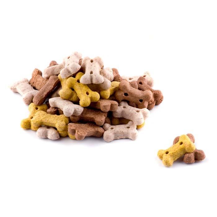 Przysmaki dla psa - Maced Kostki waniliowe 2,5kg