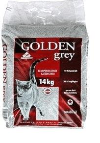 żwirek dla kota - Żwirek Golden Grey