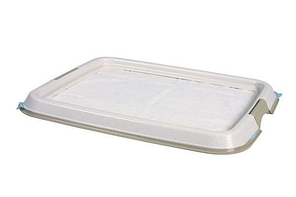 Produkty higieniczne - Trixie Kuweta dla szczeniąt 49x41cm